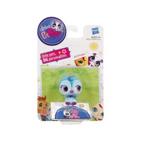 Littlest Pet Shop #2737 Penguin