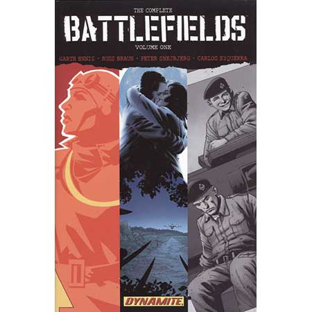 Battlefields Vol 1
