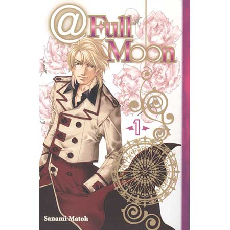 At Full Moon Vol 1