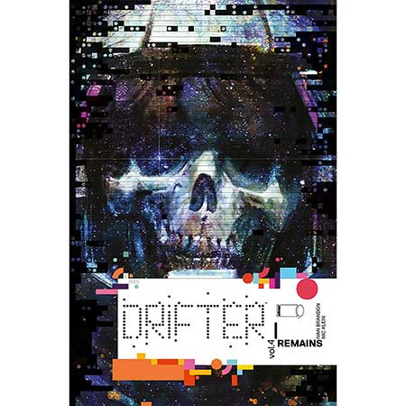 Drifter Vol 4 Remains