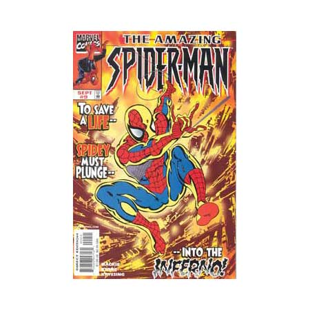 Amazing Spider-Man #009