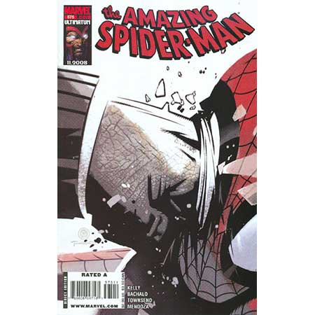 Amazing Spider-Man #575