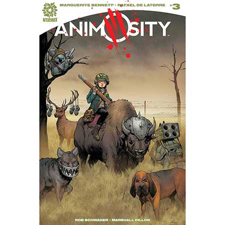 Animosity #3