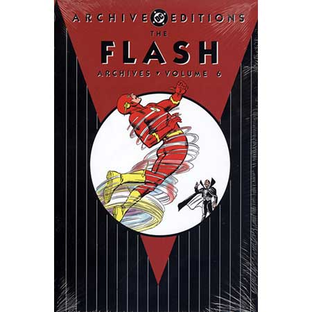 Flash Archives Vol 6