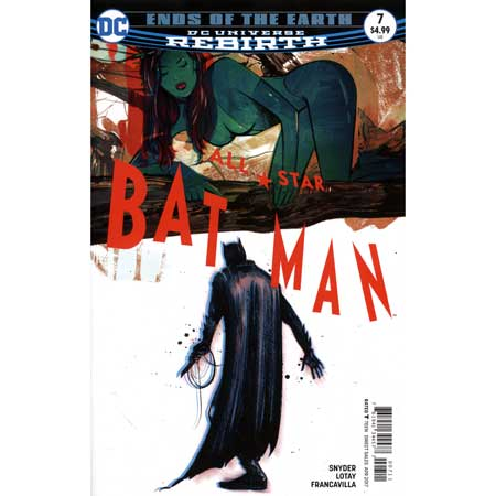 All Star Batman #7
