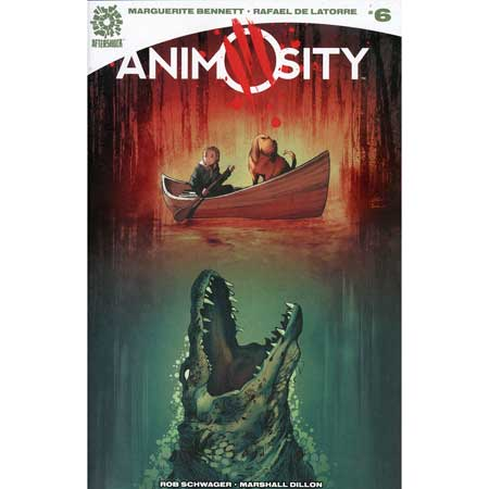Animosity #6