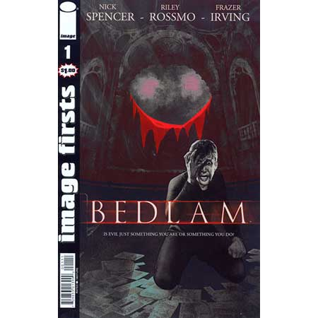 Image Firsts Bedlam #1