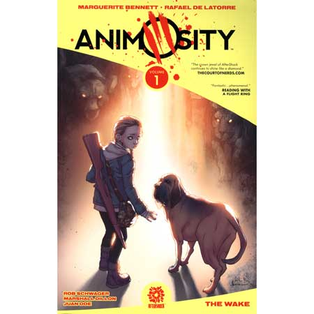 Animosity Vol 1