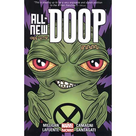 All New Doop