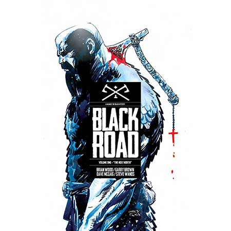 Black Road Vol 1