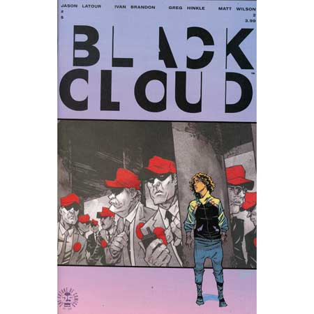 Black Cloud #2