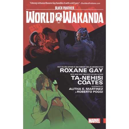 Black Panther World Of Wakanda Vol 1 Dawn Of Midnight Angels