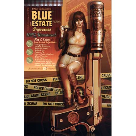 Blue Estate Vol 2