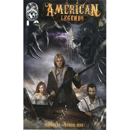 American Legends #3