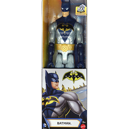 "DC Comics 12"" Batman Unlimited Figure"