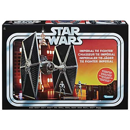 Star Wars Vintage Collection Imperial Tie Fighter