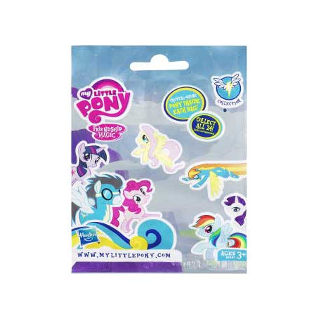 My Little Pony Crystal Shine Mystery Bag