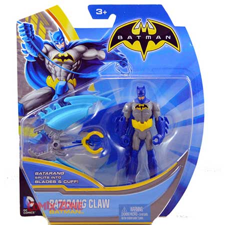 Batman Batarang Claw Batman