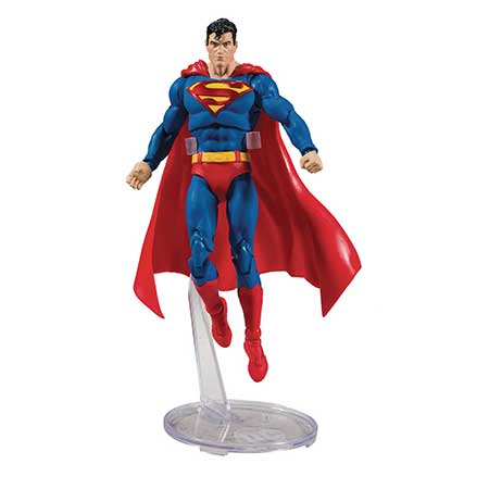 DC Batman Superman Modern Superman Action Figure