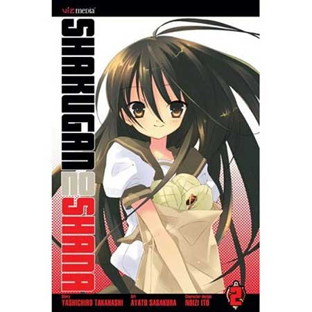 Shakugan No Shana Vol 2
