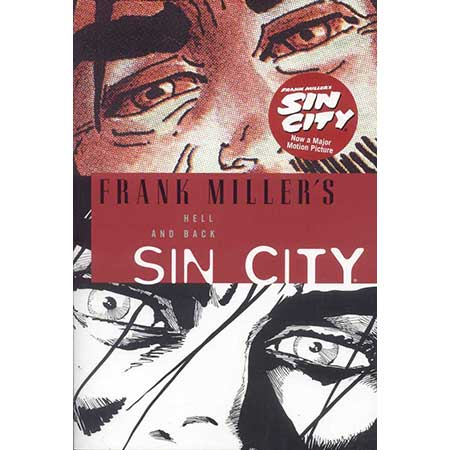 Sin City Vol 7: Hell And Back