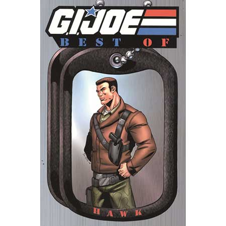 G.I. Joe Best Of Hawk