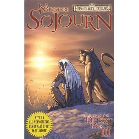 Forgotten Realms Vol 3: Sojourn