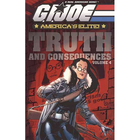 G.I. Joe Americas Elite Vol 4