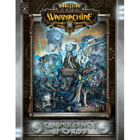 Forces/Warmachine: Convergence/Cyriss SC