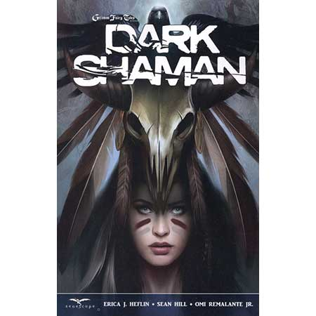 Grimm Fairy Tales Dark Shaman Vol 1