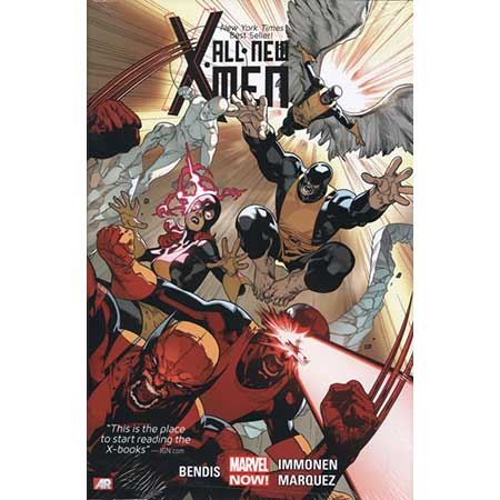 All New X-Men Vol 1