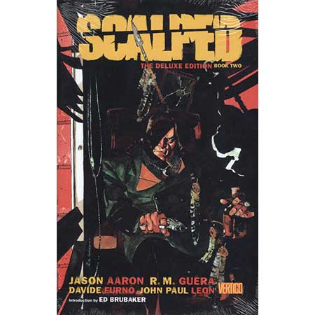 Scalped Book 2 Deluxe Edition