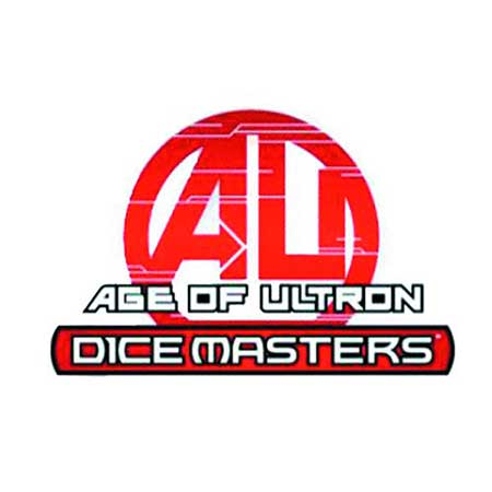 Marvel Dice Masters Age Of Ultron Magnetic Dice Box