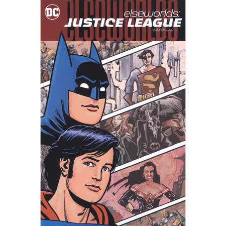 Elseworlds Justice League Vol 2