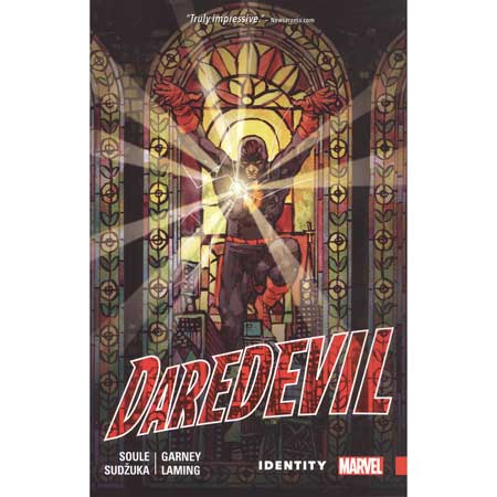 Daredevil Back In Black Vol 4 Identity