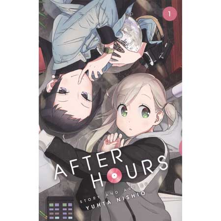 After Hours Vol 1