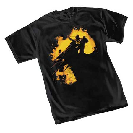 Batman Heat T-Shirt