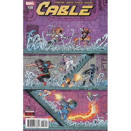 Cable #158