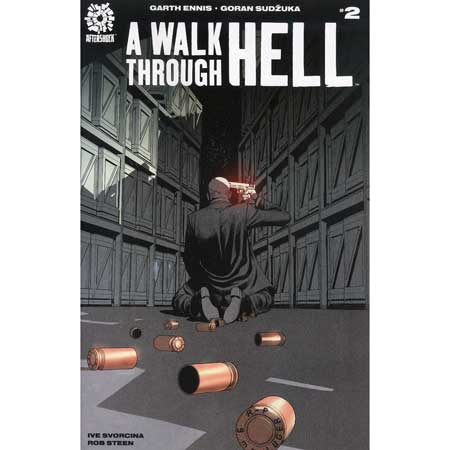 Walk Through Hell #2