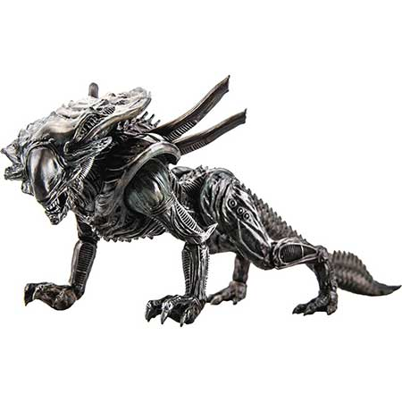 Aliens Colonial Marine Xenomorph Crusher Previews Exclusive 1/18 Scale Figure