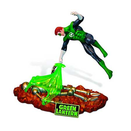 Green Lantern 1:10 Scale Model Kit