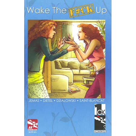 Wake The F#Ck Up #1