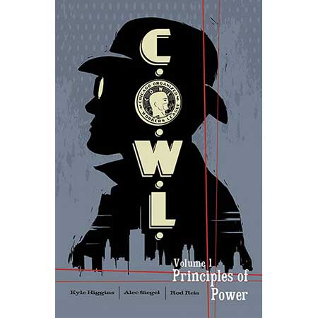C.O.W.L. Vol 1 Principles Of Power