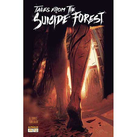Tales From The Suicide Forest
