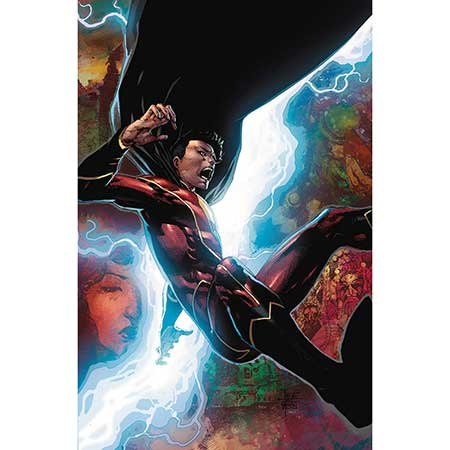 New Super Man #16