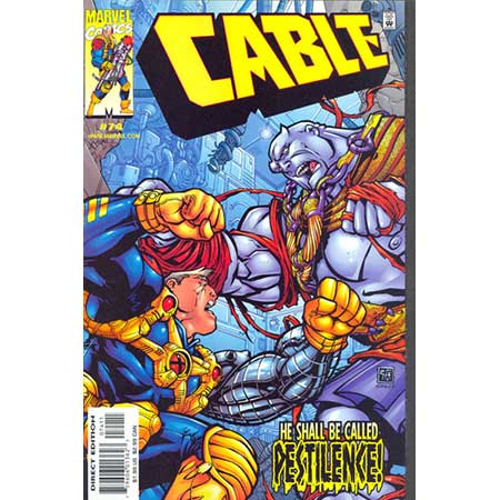 Cable #074