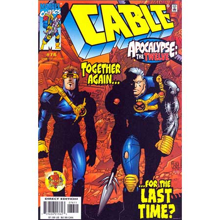 Cable #076