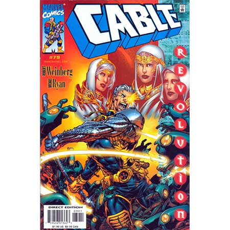 Cable #079