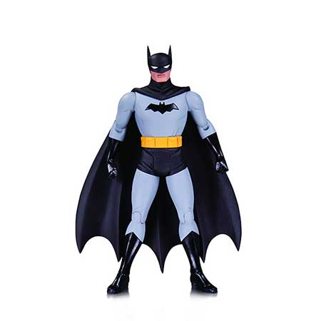 DC Designer Series Darwyn Cooke Batman Action Figure