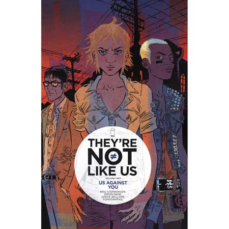 Theyre Not Like Us Vol 2